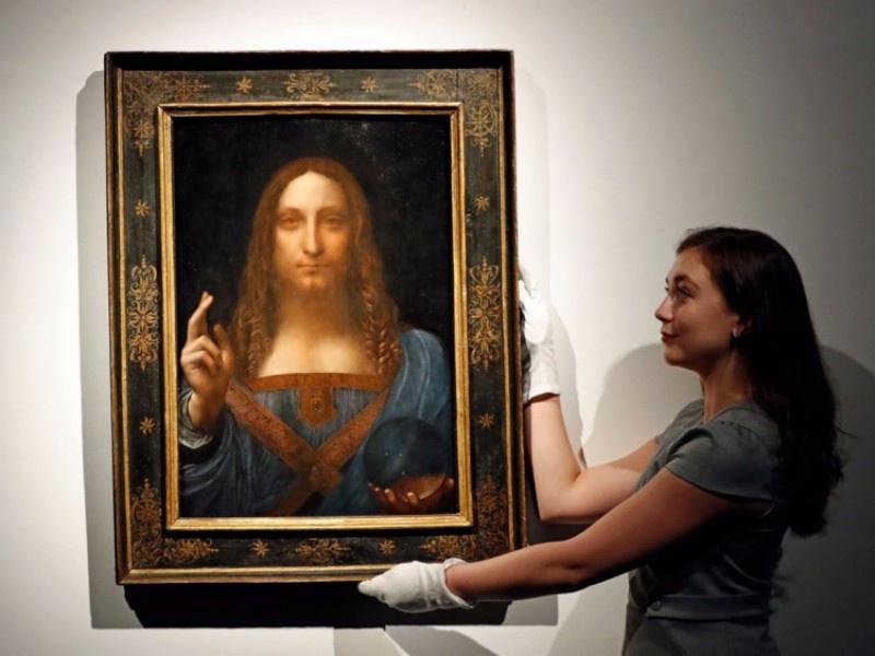 Top 19 Bức tranh đắt nhất mọi thời đại
