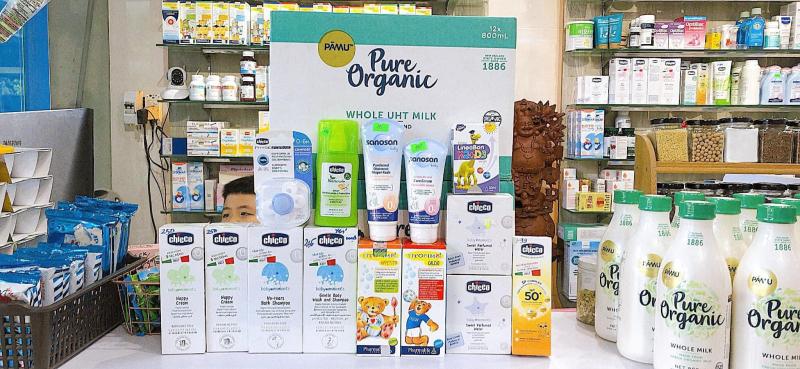 Top 4 Shop mẹ và bé chất lượng nhất tại Phú Yên