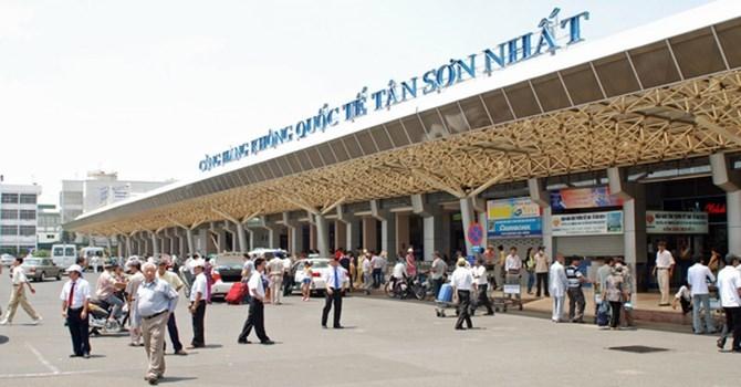 Top 5 Sân bay lớn nhất Việt Nam