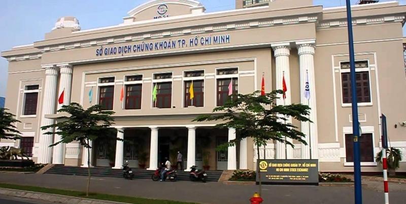 Top 5 Sàn chứng khoán lớn nhất ở Việt Nam