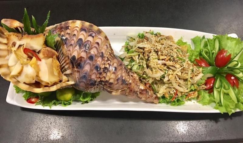 Top 5 Quán ăn ngon tại phố Lương Đình Của – Hà Nội
