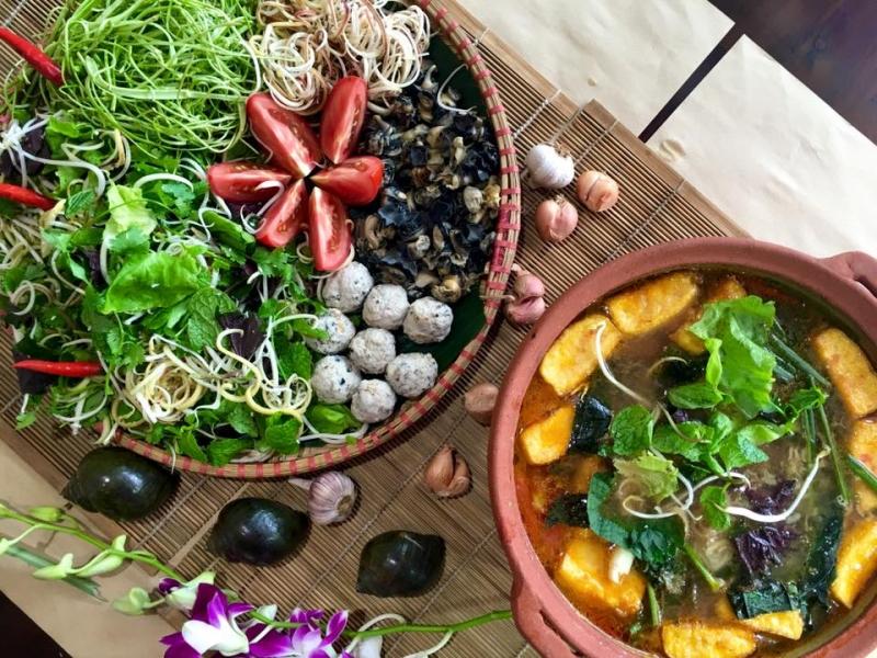 Top 7 Quán ăn ngon tại phố Tuệ Tĩnh – Hà Nội