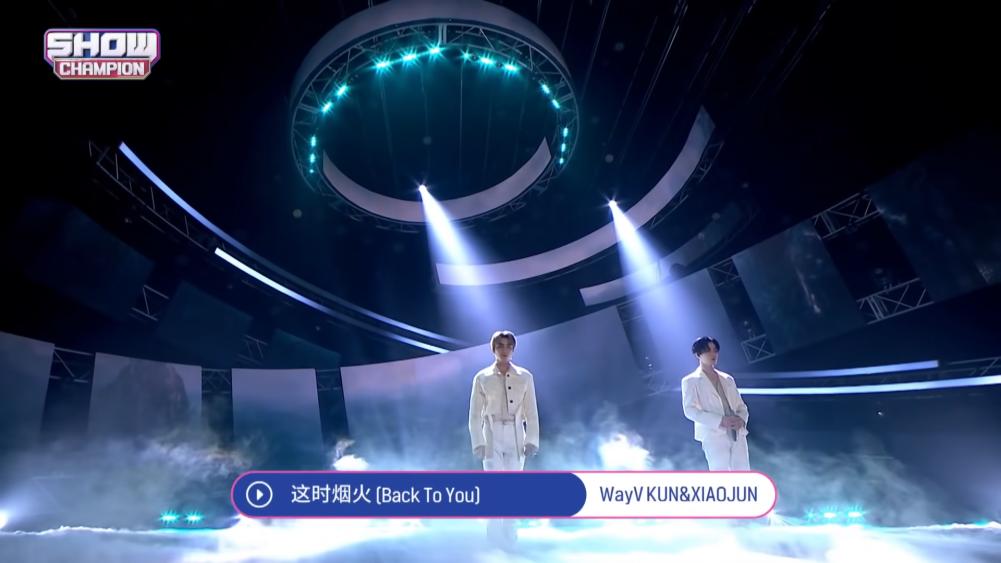 Ca sĩ Kpop gốc Hoa gây tranh cãi vì hát tiếng Trung trên show Hàn