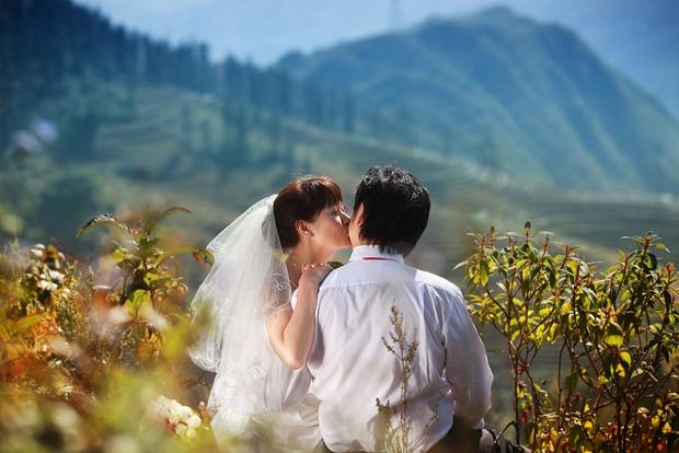 Top 15 địa điểm chụp ảnh cưới lý tưởng ở miền Bắc