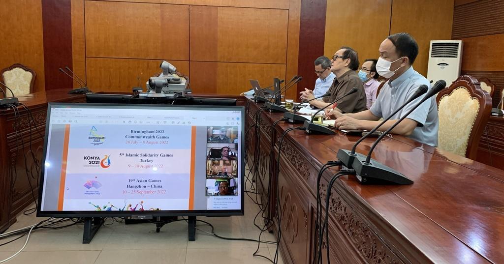 Nếu lùi đến năm 2022 không ổn, Việt Nam xin hoãn SEA Games 31 đến sau năm 2023