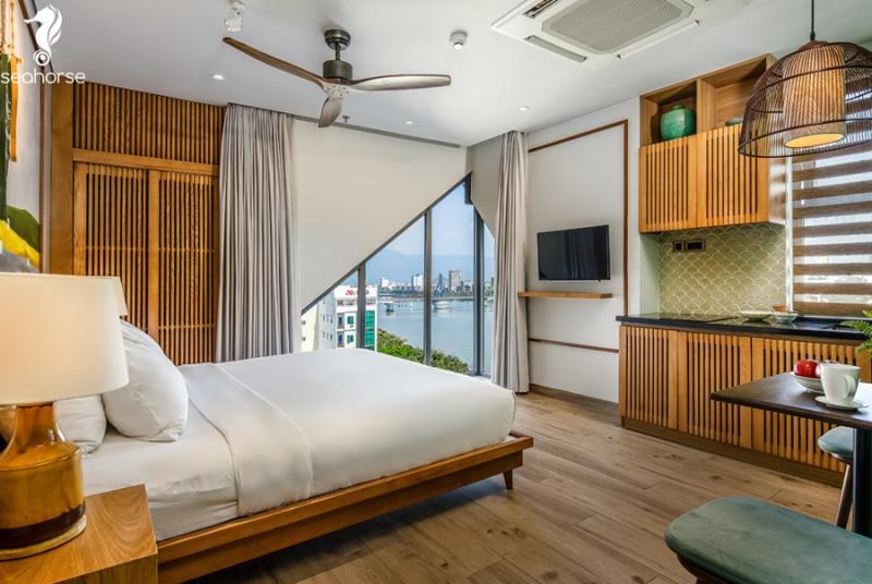Top 5 Khách sạn giá rẻ ở trung tâm Đà Nẵng