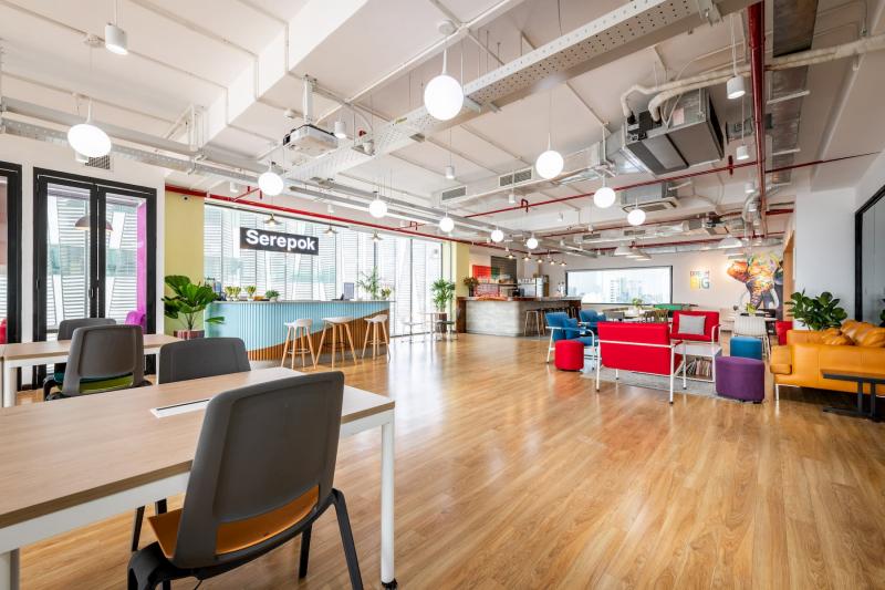 Top 7 Văn phòng Coworking Space tốt nhất tại Thành phố Hồ Chí Minh