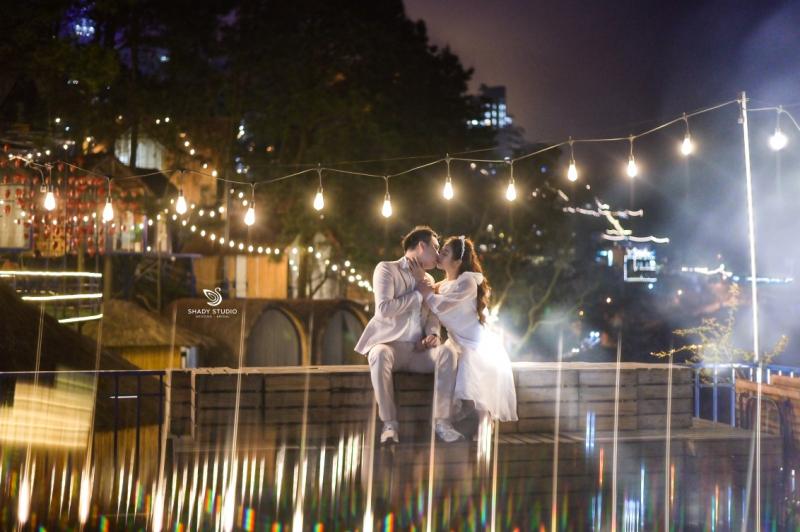 Top 5 Studio chụp ảnh cưới đẹp nhất Thủ Dầu Một, Bình Dương