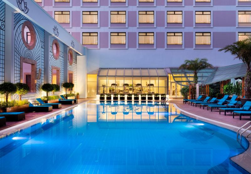 Top 9 Khách sạn 5 sao chất lượng nhất tại TPHCM
