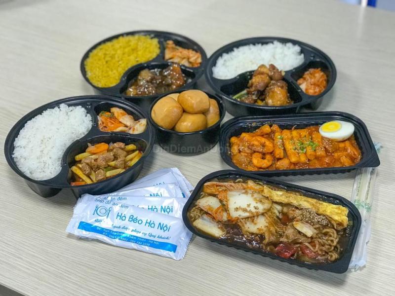 Top 10 địa chỉ ship đồ ăn đêm ngon, bổ, rẻ được yêu thích nhất ở Hà Nội