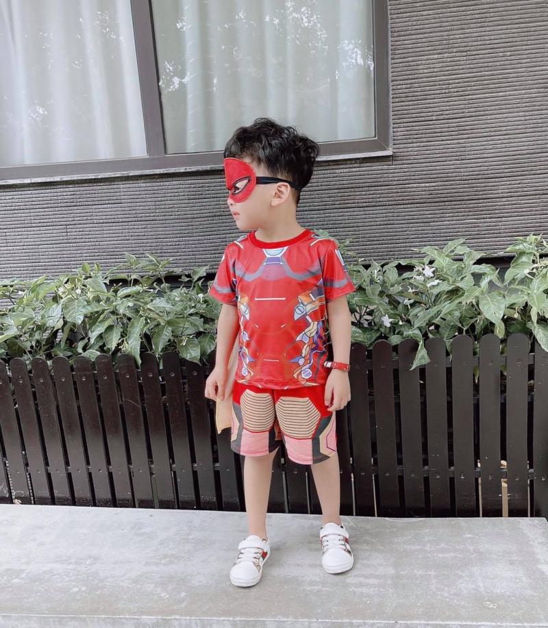 Top 6 Shop quần áo trẻ em đẹp và chất lượng nhất Bắc Ninh
