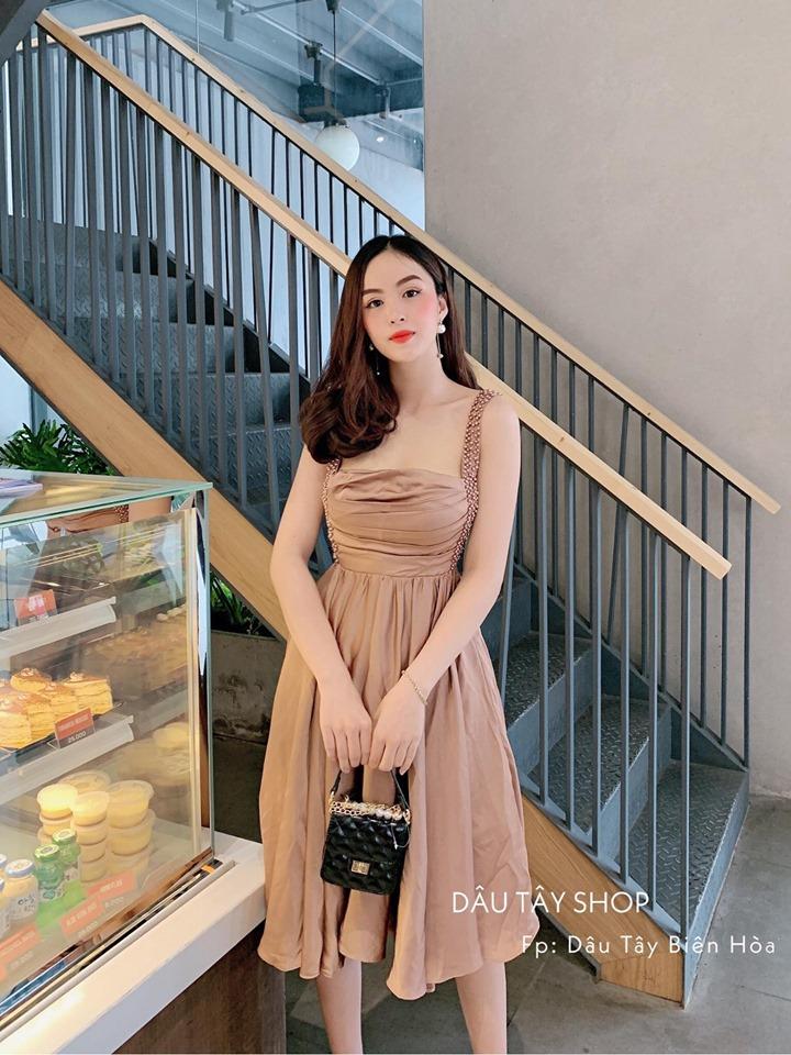 Top 8 Shop bán váy đầm đẹp nhất ở Biên Hòa, Đồng Nai