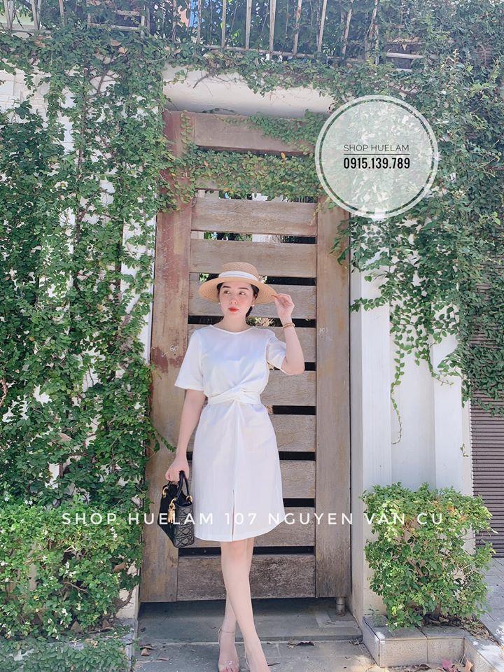 Top 10 Shop quần áo nữ đẹp nhất tại Nghệ An