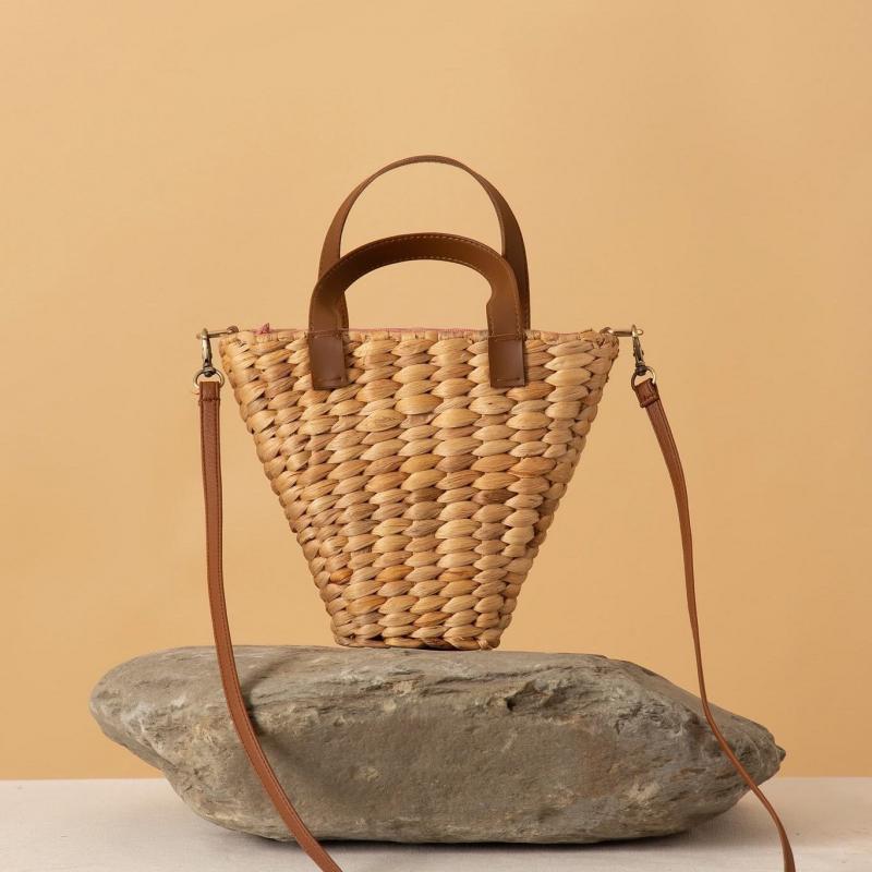 Top 7 Shop bán nón cói, túi cói giá rẻ và đẹp ở TP.HCM