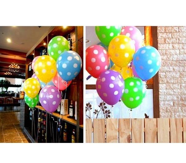 Top 6 Cửa hàng bán bóng bay trang trí, sinh nhật ở Hà Nội