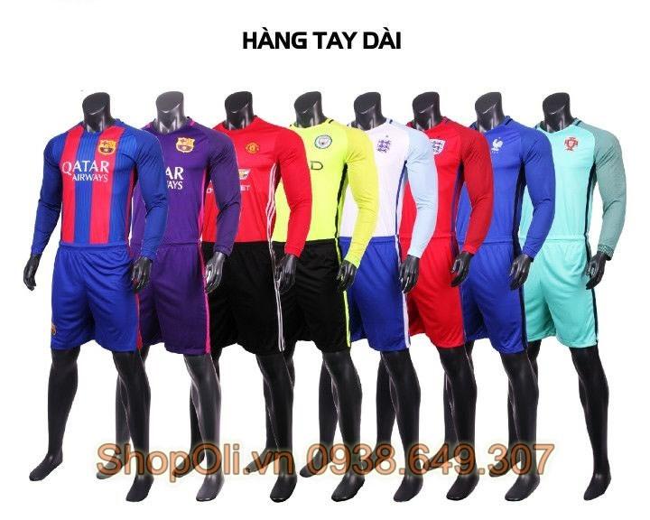 Top 8 Shop quần áo thể thao tốt nhất thành phố Hồ Chí Minh