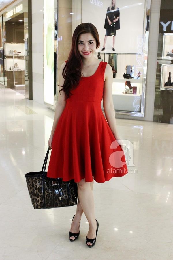 Top 7 địa chỉ mua váy công sở đẹp nhất Hà Nội