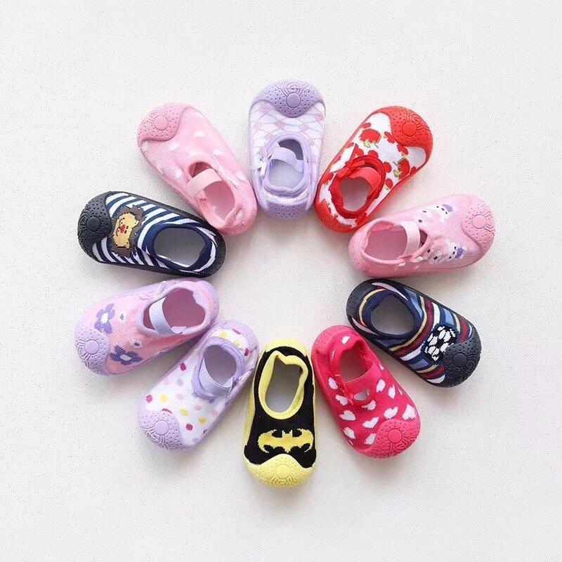 Top 6 Shop giày dép trẻ em đẹp và chất lượng nhất quận 2, TP. HCM