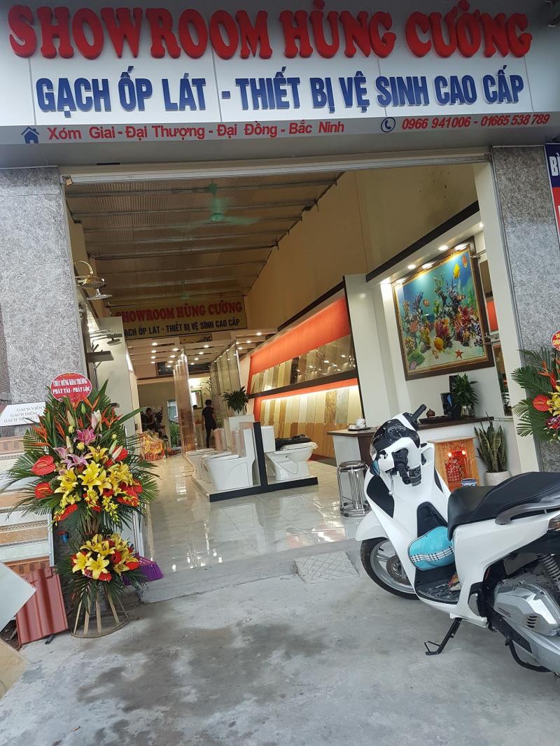 Top 6 Địa chỉ cung cấp thiết bị vệ sinh uy tín nhất Bắc Ninh