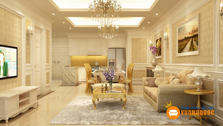 Top 8 Showroom nội thất nhập khẩu hàng đầu Việt Nam