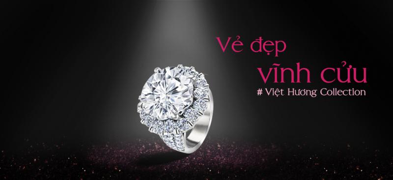 Top 11 Thương hiệu kim cương nổi tiếng nhất Việt Nam