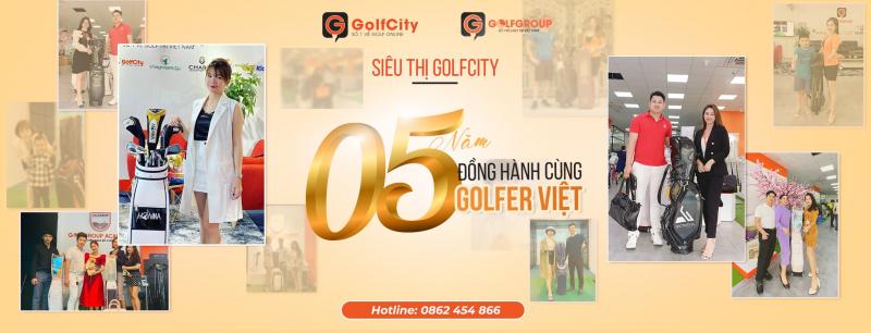 Top 5 Shop bán quần áo Golf chất lượng nhất tại Hà Nội