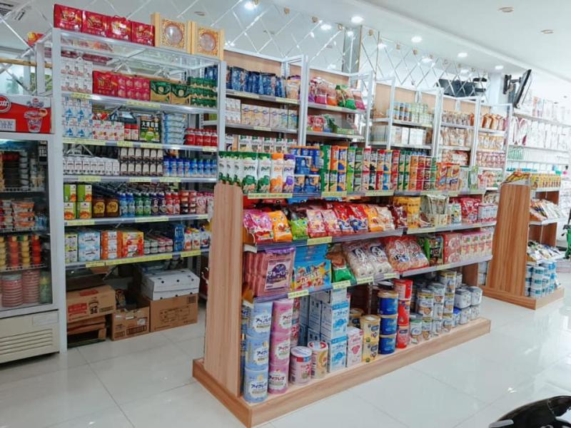Top 6 Shop mẹ và bé chất lượng nhất tại quận Tân Bình, TP. HCM