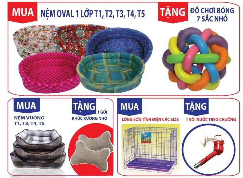 Top 9 Shop bán phụ kiện cho thú cưng ở thành phố Hồ Chí Minh