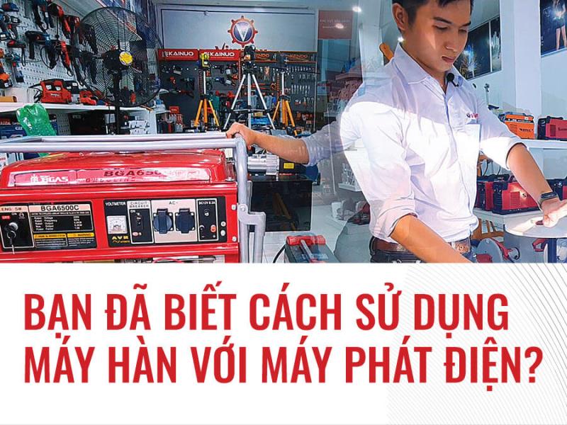 Top 5 địa chỉ bán thiết bị, dụng cụ cơ khí tốt nhất tại Đà Nẵng