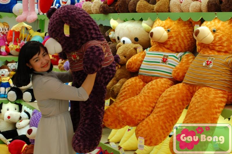 Top 12 Shop gấu bông giá rẻ và đẹp nhất ở Hà Nội