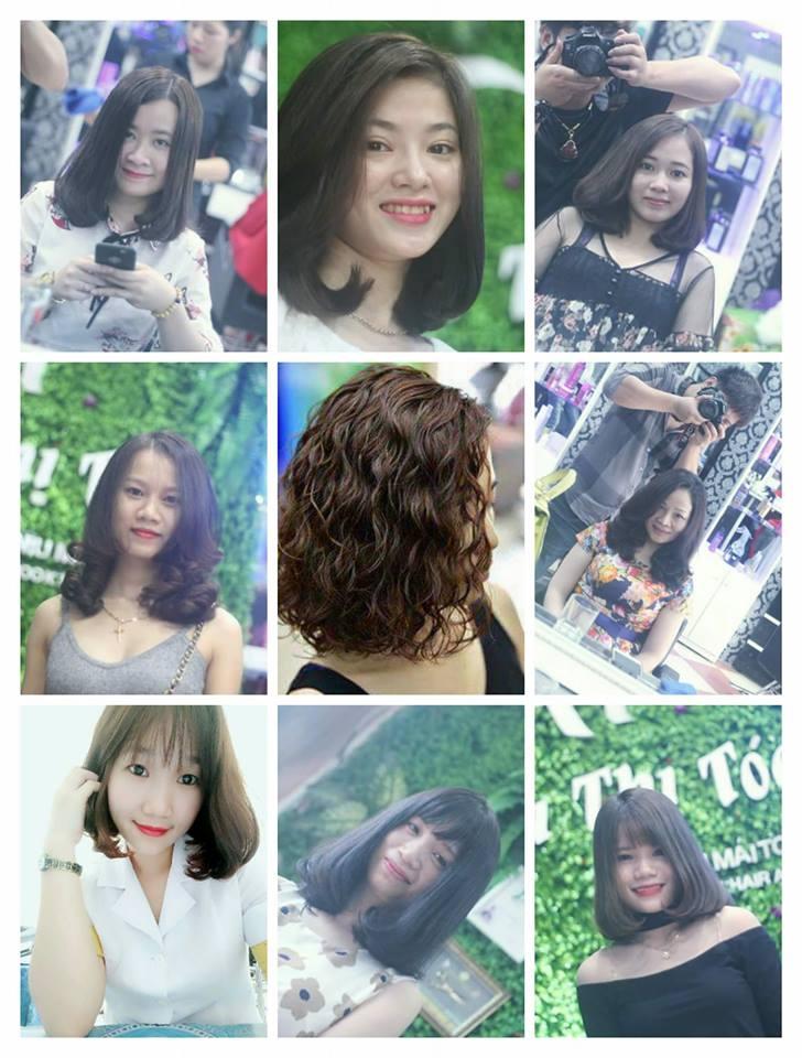 Top 10 Salon làm tóc đẹp nhất tại TP Vinh, Nghệ An