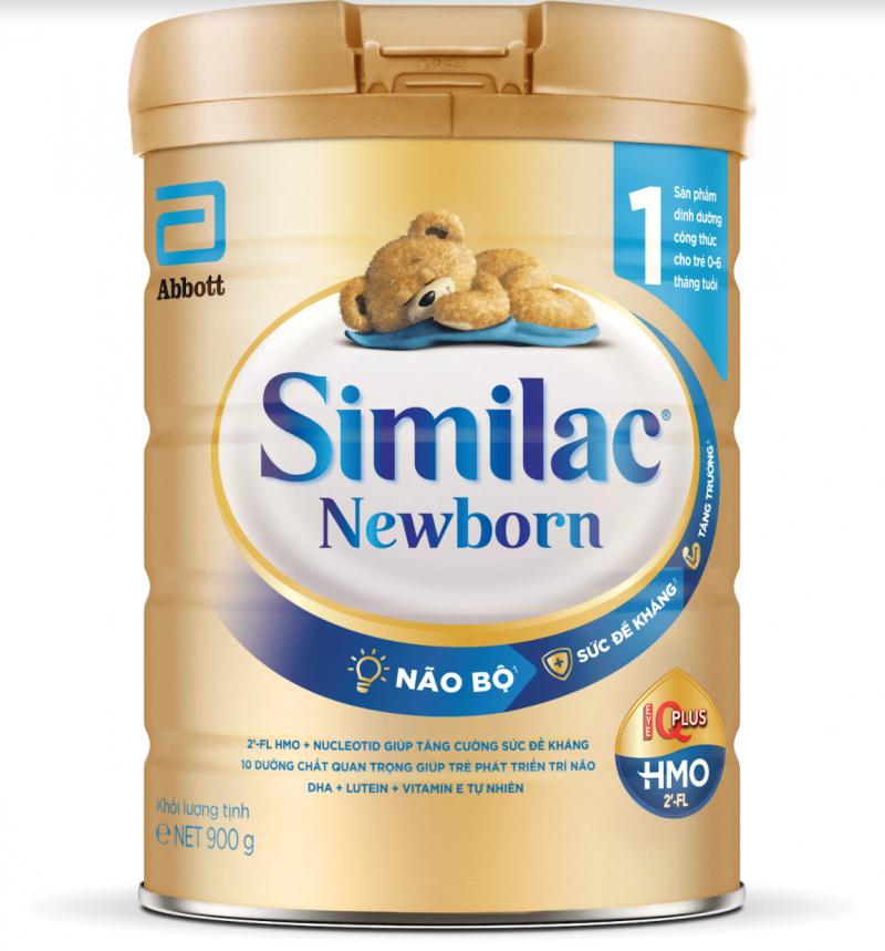 Top 12 Loại sữa dành cho bé sơ sinh khi mẹ chưa có sữa được tin dùng nhất