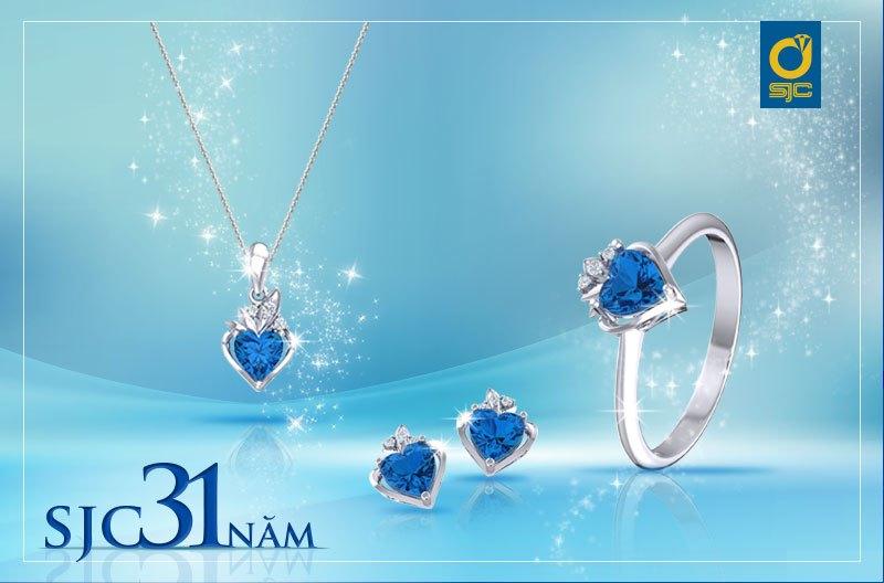 Top 11 Tiệm trang sức bạc đẹp và uy tín nhất quận 3, TP. HCM