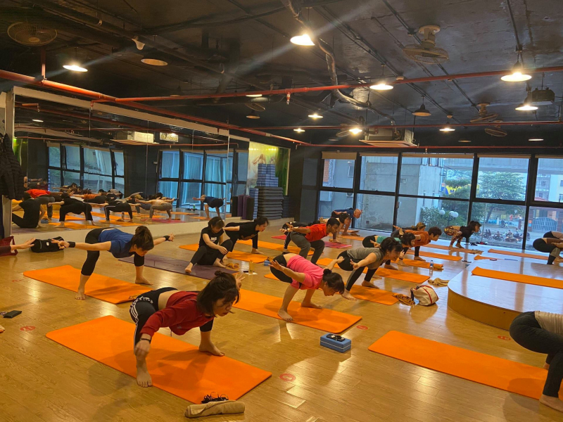 Top 5 Phòng tập gym chất lượng nhất quận Bắc Từ Liêm, Hà Nội