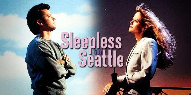 Những biến chuyển tâm lí, những cung bậc cảm xúc khác nhau là điểm cộng lớn cho sự thành công của Sleepless in Seattle.