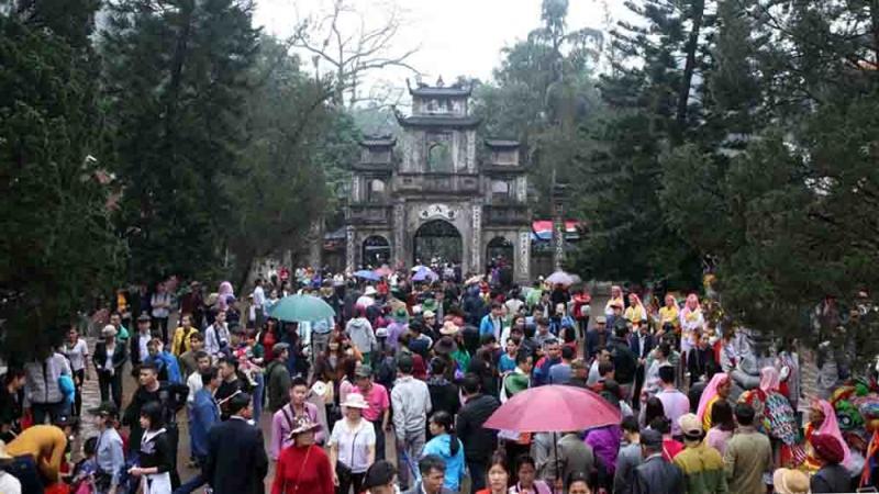 Top 9 Kinh nghiệm đi lễ hội chùa Hương, cách sắm lễ, cầu tài lộc