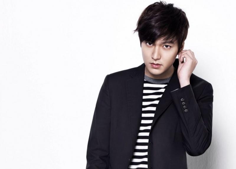 """Top 9 Bí mật thú vị nhất về  diễn viên """"nam thần"""" Hàn Quốc  Lee Min Ho"""