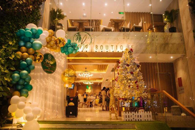 Top 10 Khách sạn đẹp nhất đường Hà Bổng, Đà Nẵng