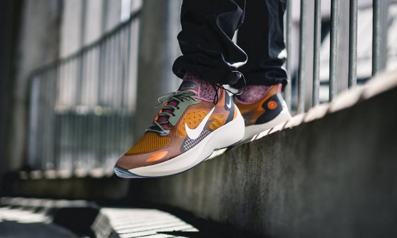 Top 9 Shop giày Sneaker đẹp và chất lượng nhất tại TPHCM
