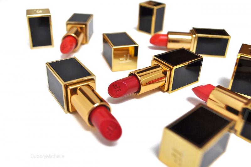 Son Tom Ford Lip Color Lipstick