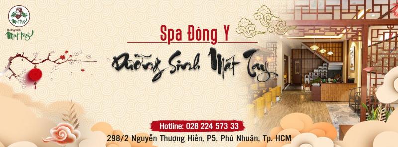 Top 5 Spa dưỡng sinh tốt nhất tại Thành phố Hồ Chí Minh
