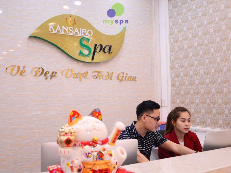 Top 8 Spa trị mụn hiệu quả nhất quận Tân Bình, TP. HCM