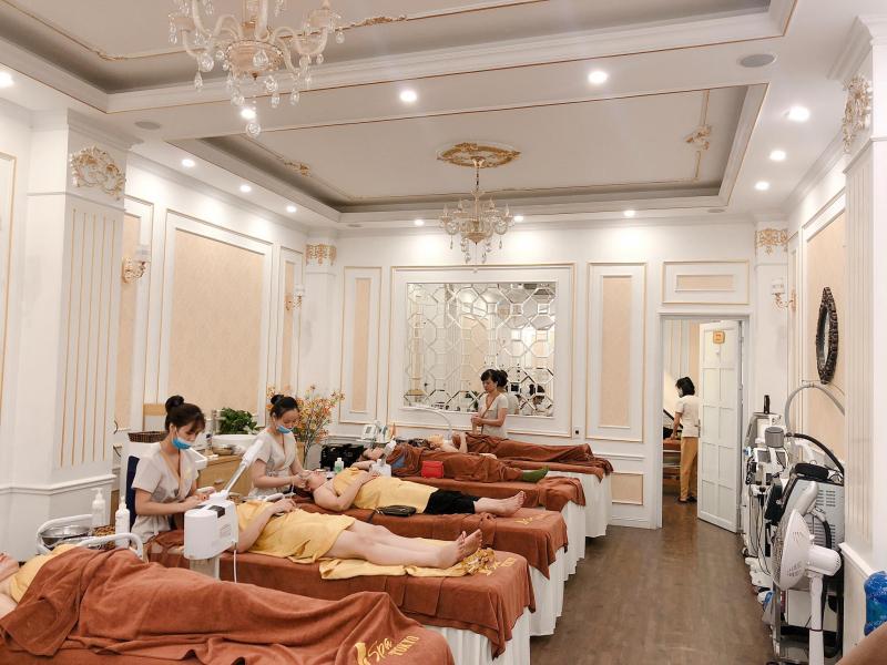 Top 6 Spa trị sẹo rỗ do mụn uy tín nhất tại Bắc Giang