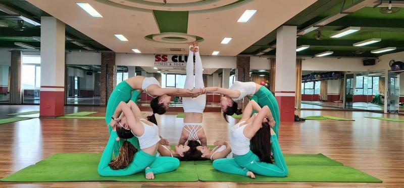 Top 5 Trung tâm dạy yoga tốt nhất tại Phú Thọ