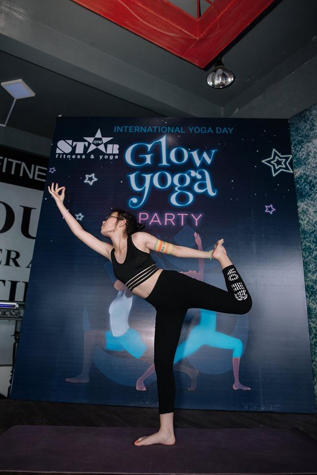 Top 12 Phòng tập yoga uy tín và chất lượng nhất Huế