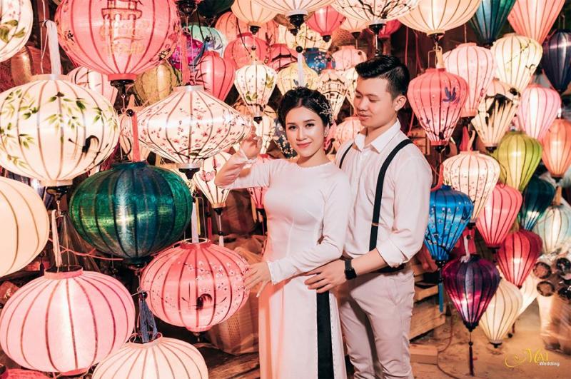 Top 10 Studio chụp ảnh cưới đẹp và chất lượng nhất quận Hải Châu, Đà Nẵng