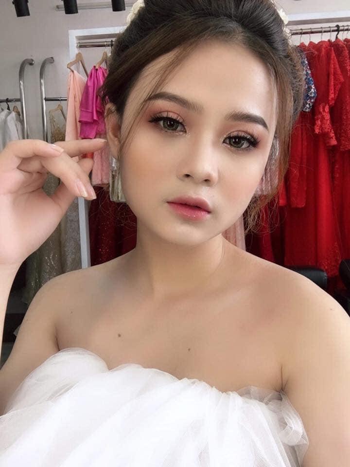 Top 2 Tiệm trang điểm cô dâu đẹp nhất Phú Riềng, Bình Phước