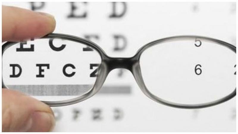 Top 10 Thói quen làm tình trạng mắt bạn càng xấu hơn