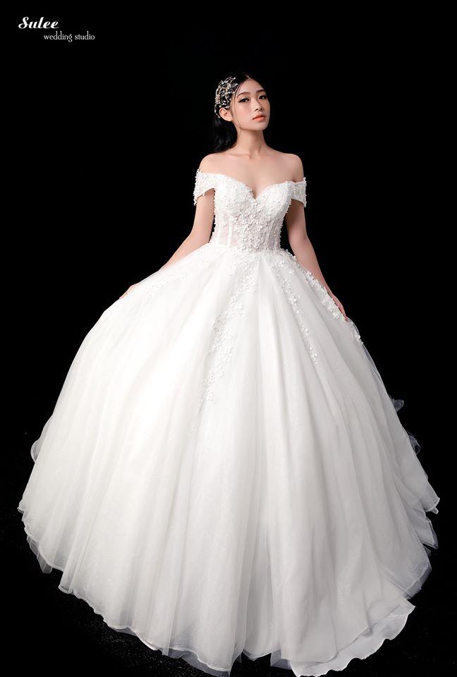 Top 8 Địa chỉ cho thuê váy cưới đẹp nhất Hoài Đức, Hà Nội