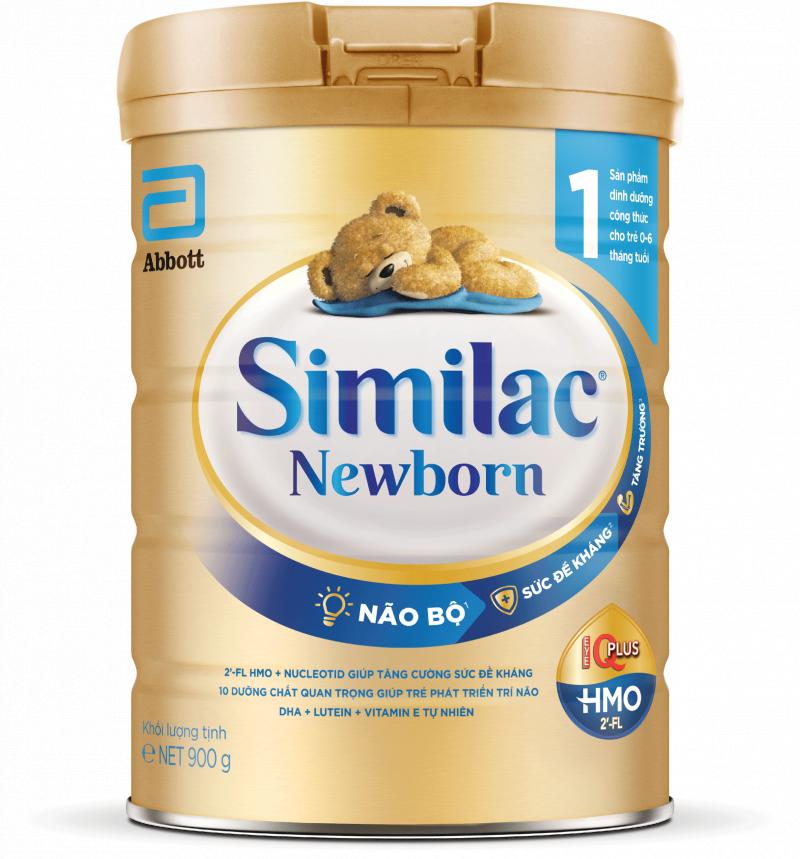 Top 15 Loại sữa tốt nhất cho trẻ sơ sinh cho bé dưới 1 tuổi